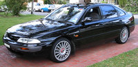 Picture of 1994 Ford Telstar, exterior