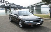1994 Ford Telstar Picture Gallery