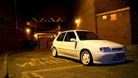 Picture of 1998 Citroen Saxo, exterior