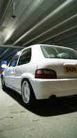 Picture of 1998 Citroen Saxo, exterior