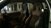 Picture of 1998 Citroen Saxo, interior