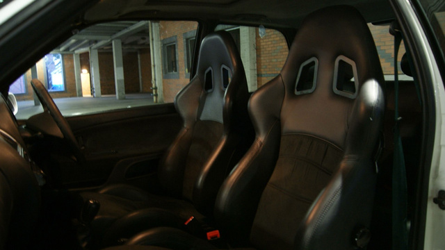 Picture of 1998 Citroen Saxo, interior, gallery_worthy