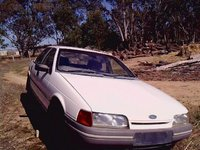 1996 Ford Falcon Overview