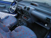 Picture of 1993 Renault Twingo, interior, gallery_worthy