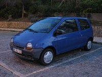 1993 Renault Twingo Overview
