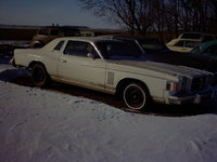 1970 Chrysler 300, IT is actually a 79 chrysler 300 but since they didnt have 1979 under the year , exterior
