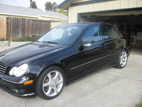 2007 Mercedes-Benz C-Class C 230 Sport, My baby...., exterior, gallery_worthy