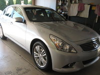Picture of 2010 INFINITI G37 Journey, exterior, gallery_worthy