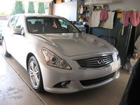 Picture of 2010 INFINITI G37 Journey Sedan RWD, exterior, gallery_worthy