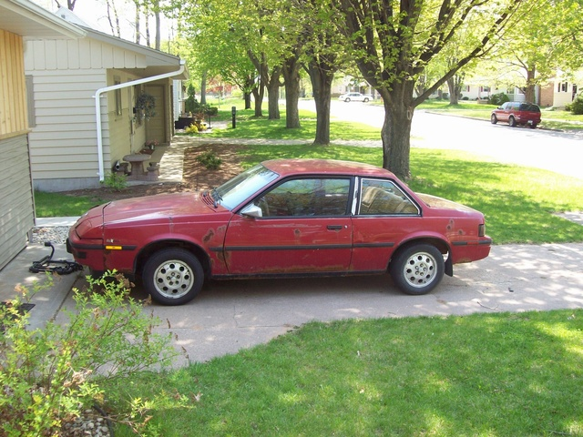 Picture of 1989 Buick Skyhawk, exterior, gallery_worthy