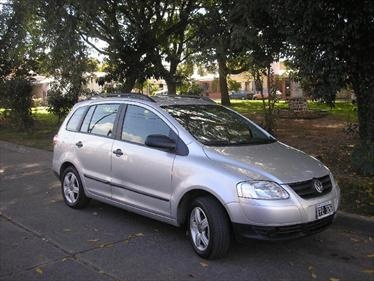 Picture of 2007 Volkswagen Suran