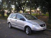 Picture of 2007 Volkswagen Suran, exterior, gallery_worthy