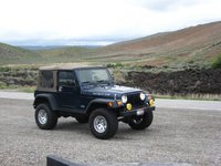 Picture of 2004 Jeep Wrangler Rubicon, exterior