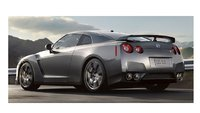 Picture of 2011 Nissan GT-R Premium, exterior, gallery_worthy