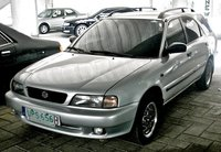 1997 Suzuki Esteem Picture Gallery