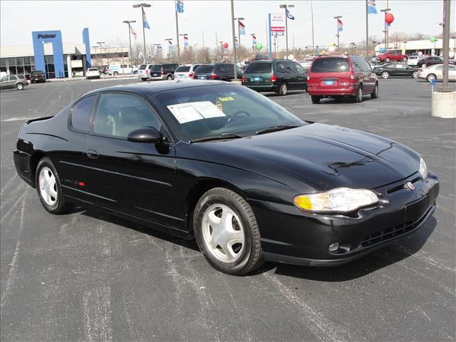2000 chevrolet monte carlo ss used car sales 46825 autos post. Black Bedroom Furniture Sets. Home Design Ideas