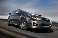 2011 Subaru Impreza, Front Right Quarter View, exterior, manufacturer, gallery_worthy