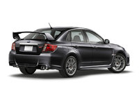 2011 Subaru Impreza, Back Right Quarter View, exterior, manufacturer, gallery_worthy