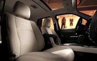 2011 Mercury Mariner, Interior View, interior, manufacturer