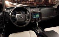 2011 Mercury Mariner Hybrid, Interior View, interior, manufacturer