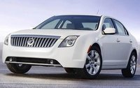 2011 Mercury Milan Overview