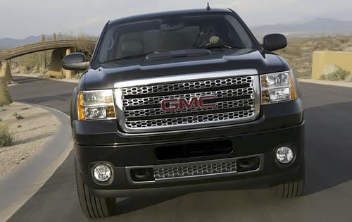 2011 gmc sierra 2500hd review cargurus. Black Bedroom Furniture Sets. Home Design Ideas