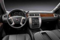 2011 GMC Sierra 3500HD, Interior View, interior, manufacturer