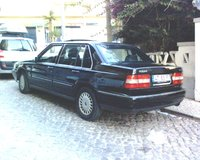 1995 Volvo 960 Overview