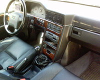 Picture of 1995 Volvo 960, interior
