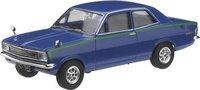 1968 Vauxhall Viva Overview
