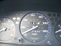 Picture of 2000 Honda Civic LX, interior, gallery_worthy