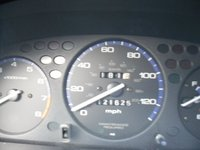 Picture of 2000 Honda Civic LX, interior