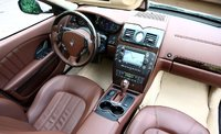 Picture of 2009 Maserati Quattroporte S, interior, gallery_worthy