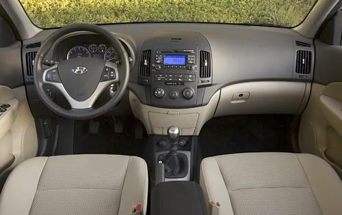2011 hyundai elantra touring interior. 2011 Hyundai Elantra Touring,