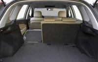 2011 Hyundai Elantra Touring, Interior View, interior, manufacturer