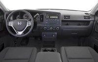 2011 Honda Ridgeline, Interior View, interior, manufacturer