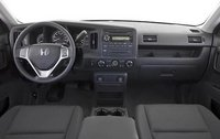 2011 Honda Ridgeline, Interior View, manufacturer, interior