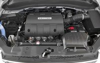 2011 Honda Ridgeline, Engine View, engine, manufacturer