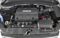 2011 Honda Ridgeline, Engine View, engine, manufacturer