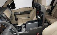 2011 Ford F-450 Super Duty, Interior View, interior, manufacturer