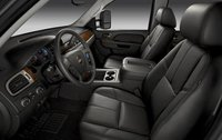 2011 Chevrolet Silverado 3500HD, Interior View, manufacturer, interior