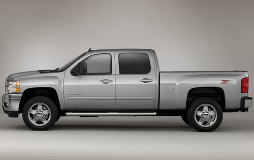 2011 chevrolet silverado 2500hd overview cargurus. Black Bedroom Furniture Sets. Home Design Ideas