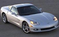 2011 Chevrolet Corvette, Overhead View, exterior, manufacturer