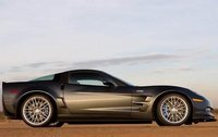 2011 Chevrolet Corvette, Right Side View, exterior, manufacturer