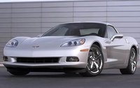2011 Chevrolet Corvette, Front Left Quarter View, exterior, manufacturer
