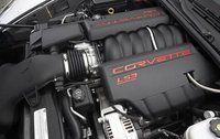 2011 Chevrolet Corvette, Engine View, manufacturer, engine