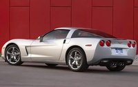 2011 Chevrolet Corvette, Back Left Quarter View, exterior, manufacturer, gallery_worthy