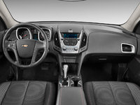 2011 Chevrolet Equinox, Interior View, interior, manufacturer