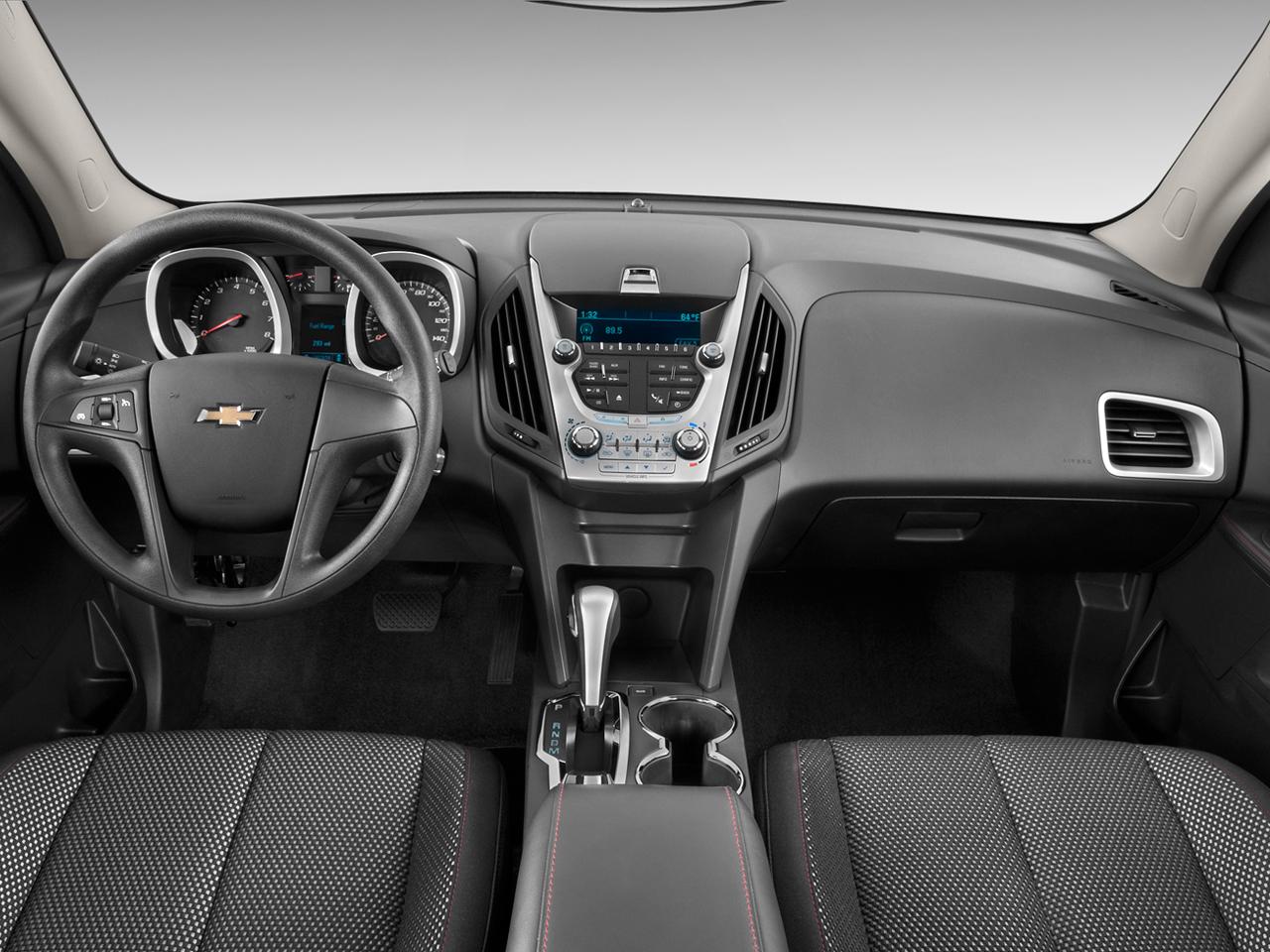 2011 Chevrolet Equinox - Review - CarGurus