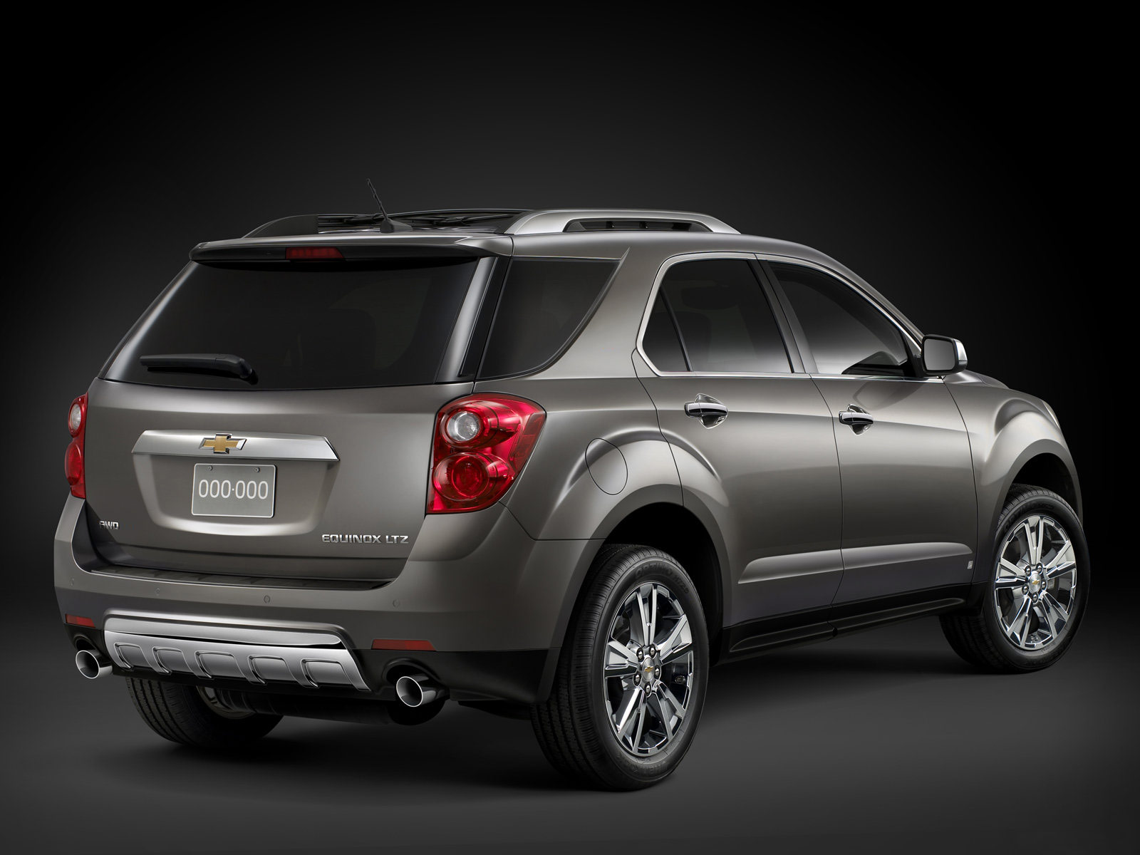 2011 Chevrolet Equinox - Review